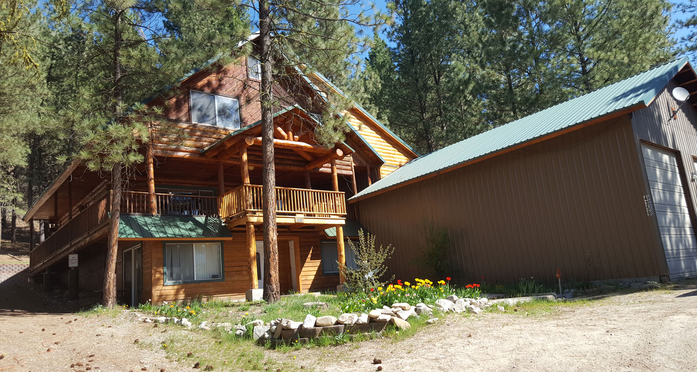 Majestic Cabin